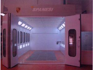 Taller mecánico Aranjuez