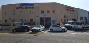Taller mecanico en Aranjuez