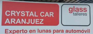 Crystal Car Aranjuez